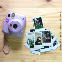 Fujifilm Instax Mini 11 {Review}