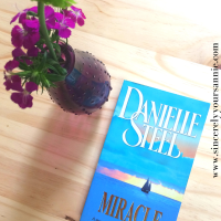 Miracle by Danielle Steel {Book Review}
