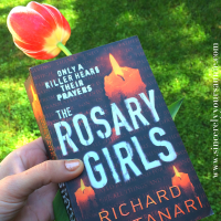 The Rosary Girls by Richard Montanari {Book Review}