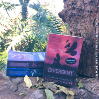 Divergent by Veronica Roth {Book Review}