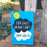 The Fault in Our Stars by John Green {Book Review}