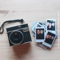 Fujifilm Instax Mini 40 {Review}