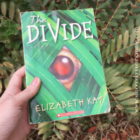 The Divide by Elizabeth Kay {Book Review}