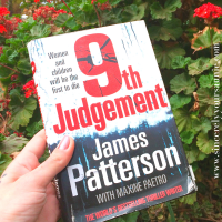 9th Judgement by James Patterson and Maxine Paetro {Book Review}