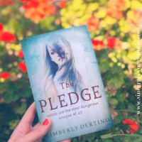 The Pledge by Kimberly Derting {Book Review}