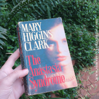 The Anastasia Syndrome by Mary Higgins Clark {Book Review}