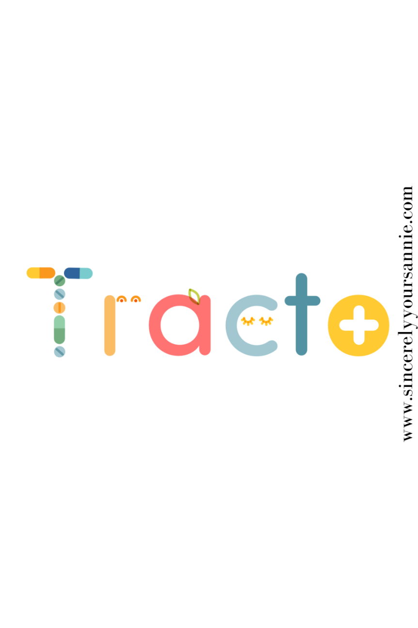 Empowering families on their mental health care journey with Tracto +Giveaway